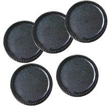 Buy 5pcs/set Rear Lens Cap Cover Anti-Dust Lens Protective Cover Nikon AF AF-S DSLR SLR Camera LF-4 Lens for $2.45 in AliExpress store