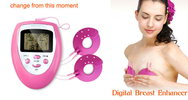 breast machine