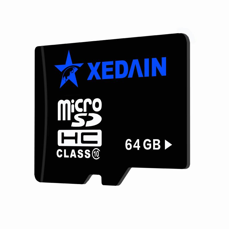 Xedain 3.0 микро карты памяти sd карты памяти microsd мини-sd-карта 8 гб 16 гб 32 гб 64 гб class10 8 гб класс 6 для сотовых телефонов планшет