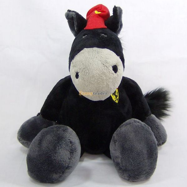 online buy wholesale plush stuffed horses from china plush stuffed horses wholesalers. Black Bedroom Furniture Sets. Home Design Ideas