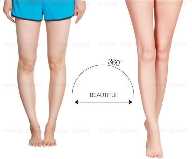 O и X Пронации кожа ортопедические стельки для человека и леди ноги красоты обувь ...