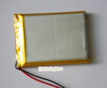 Бренд планшет пк для чтения электронных специальный тариф 3.7 В литий-полимерная батарея 405060 045060 37 В
