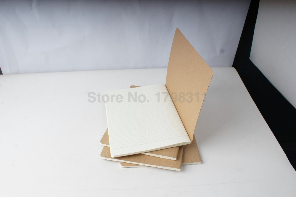 Lined notebook paper to print