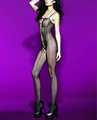1pcS Women s open crotch Bodystocking Women Sexy Lingerie Bodysuit Costume Sexy Body Stocking Negligee