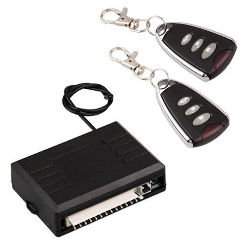 2015 Best Sale Car Remote Control Central Keyless Entry Door Lock Locking Kit(China (Mainland))