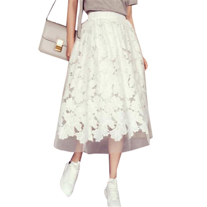 Online Get Cheap White Line Skirt -Aliexpress.com   Alibaba Group