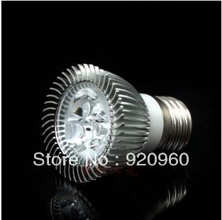 LED Low Carbon Energy Saving Spotlight 3W Screw E27/E14/GU10 /MR16 High Power Lamp Highbright(China (Mainland))