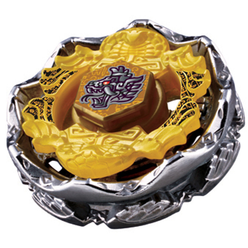 1pcs Beyblade Metal Fusion 4D Set DEATH QUETZALCOATL 125RDF+Launcher Kids Game Toys Children Christmas Gift BB119 S43(China (Mainland))