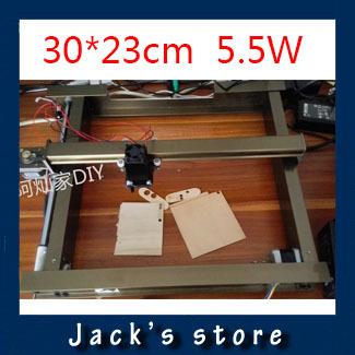 Лазерное оборудование laser_AS-4 (5.5W) 5.5W laser_as/4, 30 * 23 , DIY , DIY , DIY , лазерное оборудование mini laser engraving machine 300 diy