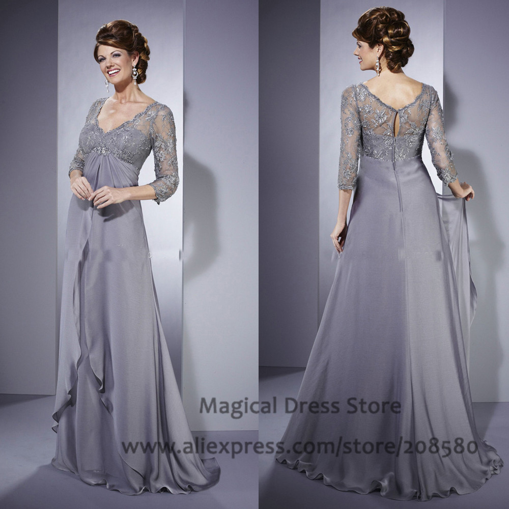 Mother Of The Bride Dresses 2011