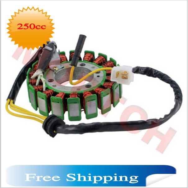 compare prices on magneto stator online shopping buy low price dc 18 coil magneto stator for gy6 250cc cf250 ch250 scooter moped atv shipping