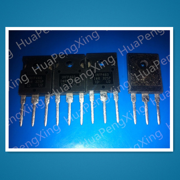 10pcs IRFP460 IRFP460PBF IRFP460A IRFP460LC N-Channel Power MOSFET Transistor(China (Mainland))