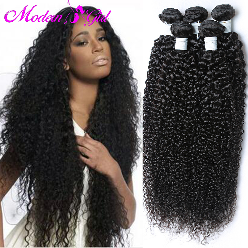 new 7a Brazilian hair bundles curly hair wet and wavy virgin Brazilian hair Brazilian curly hair kinky curly weave 3 pcs lot(China (Mainland))