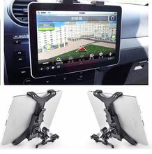 Universal Tablet Holder In Car Suction Mount Stand Vent Dash Holder for iPad 2 3