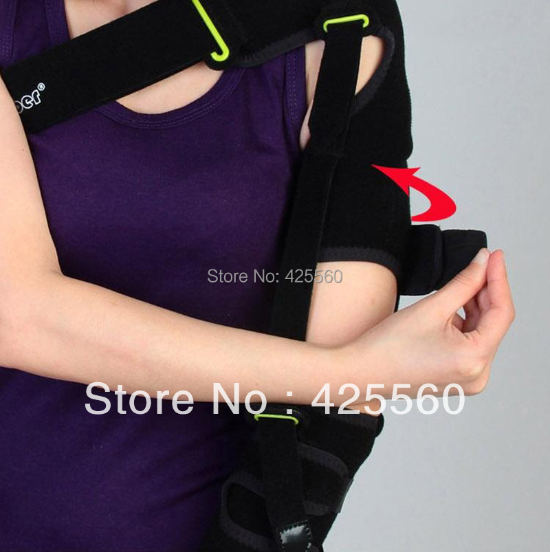 how to fix shoulder subluxation