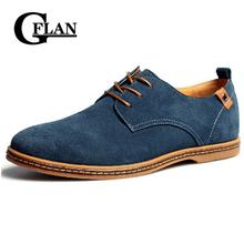 2016 nuovi uomini del cuoio genuino scarpe uomo primavera autunno marea degli uomini di marca scarpe oxford di vendita calda scarpe da uomo(China (Mainland))