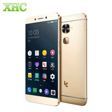 Buy LETV LeEco Le S3 5.5 inch Smartphone 3000mAh EUI 5.8 Android 6.0 MTK Helio X20 Deca Core 16MP 3GB RAM 32GB ROM Fingerprint for $174.99 in AliExpress store