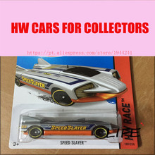 Buy Toy cars Hot 1:64 cars Wheels Speed Slayer Models Metal Diecast Cars Collection Kids Toys Vehicle Children Juguetes 65 for $3.55 in AliExpress store