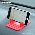 Remax Universal Magnet Car Phone Holder 360 Degrees Rotation Holder For iPhone 6 6s 7Plus samsung