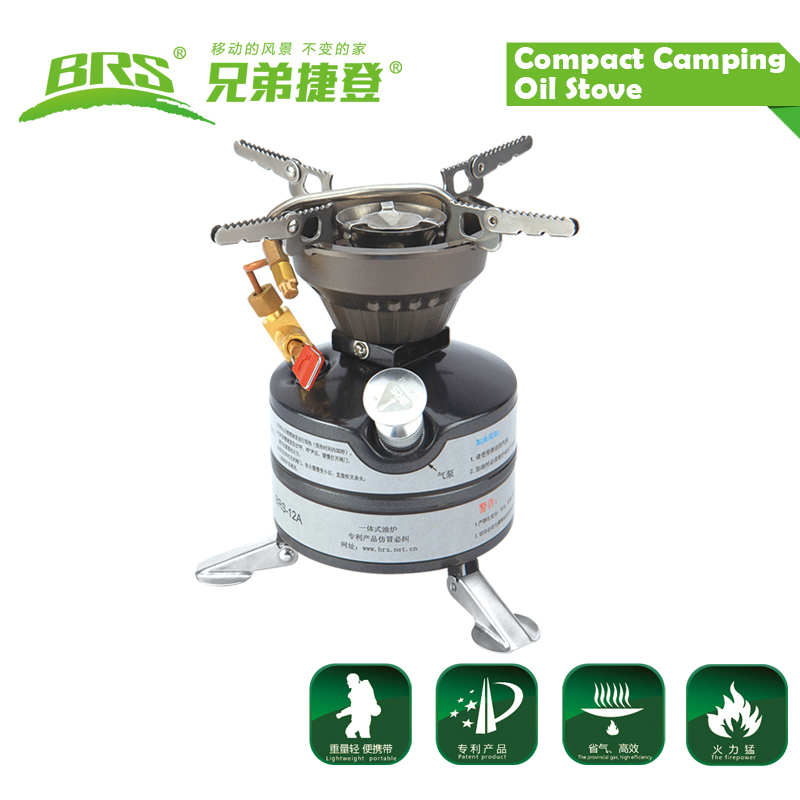 BRS-12A firepower portable camping oil stove(China (Mainland))