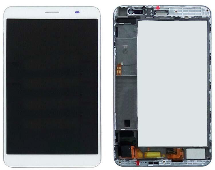 For Huawei MediaPad X1 7D-501U 7