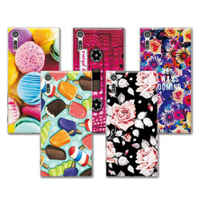 """Buy Lovely Fashion Painted Soft TPU Case coque Sony Xperia XZ F8331 Dual F8332 Case Cover capa fundas Sony XZ X Z 5.2""""+Gift for $1.21 in AliExpress store"""