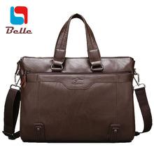 2015 Latest shoulder messenger bag handbag genuine leather bag clutch channel bag man designer handbags high quality V3G85
