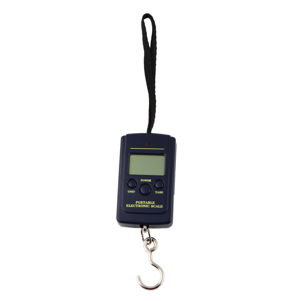Гаджет  1pcs 20g 40Kg Pocket Digital Scale Electronic Hanging Luggage Balance Weight  FreeShipping Brand Newc None Инструменты