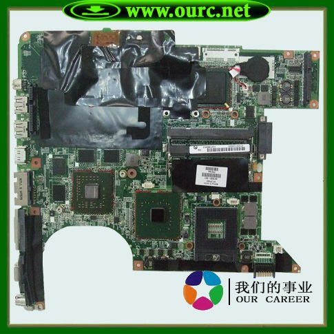 Top quality of laptop motherboard DV9000 441620-001 for HP(China (Mainland))