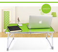 Portable Picnic Camping Folding Table Laptop Desk Stand PC Notebook Bed Tray New
