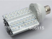 High quality! 3 side 60watt led street light E40/E39/E27 /E40 60w led street light replace 250watt halogen light(China (Mainland))