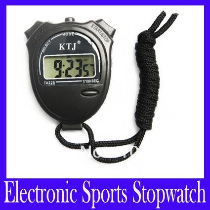 Stopwatch online klok