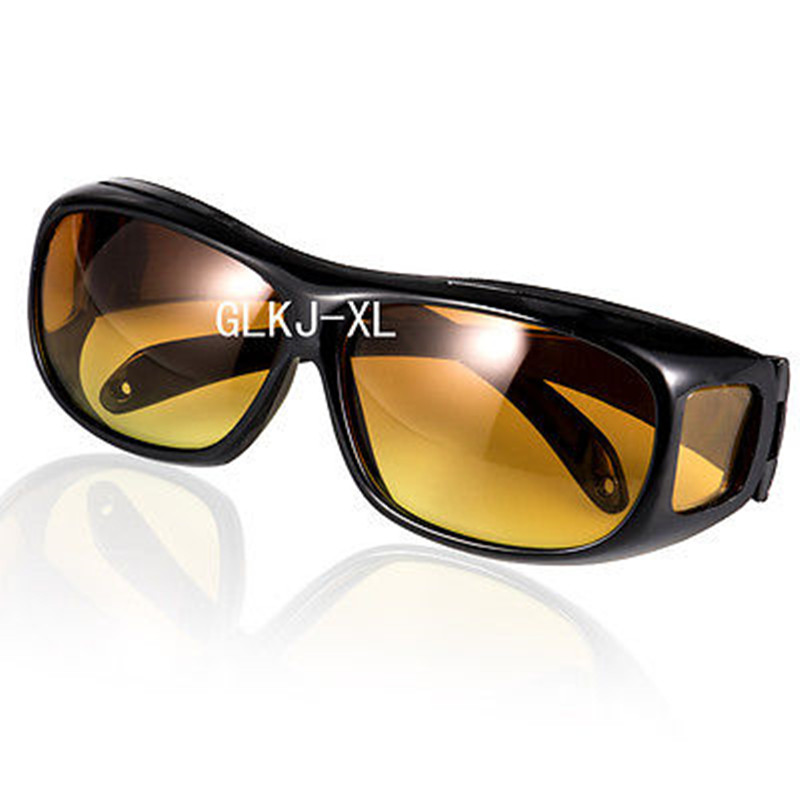 Mens Womens Polarized Sunglasses Fit Over Wrap Driving Sports Glasses 2016NEW Compression