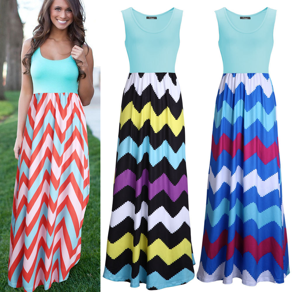 Beach Dresses For Women