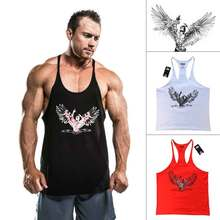 ZYZZ Golds Gym Tank Top Men bodybuilding Stringer Singlet Fitness Mens Sleeveless Shirt Muscle Vest Cotton GASP Racerback Cotton