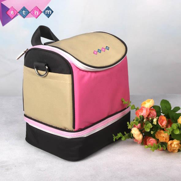 Fashion Insulation Package Wonderful Multifunctional Ice Pack Environmental Customized Nursery Bag Fashion Insulation Package(China (Mainland))