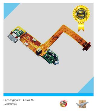 For Original HTC Evo 4G LTE Light Sensor Proximity + Mic Power Connector Flex Cable Ribbon free shipping(China (Mainland))