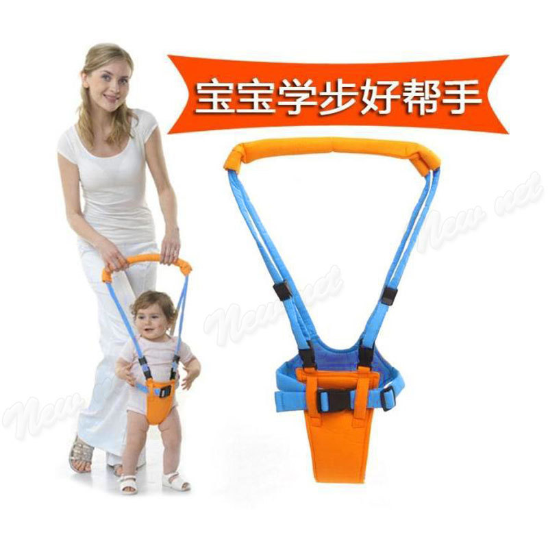 2015 New Baby Walking Toddler Belt Learn Line Belt Assistant Balance Shopping Basket Type Hot Sale Free Shipping(China (Mainland))