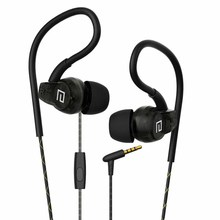 Sp80a earphones for mobile phone bass wired earbuds for xiaomi general running earplugs for iphone for huawei