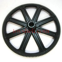 toy helicopter parts RC helicopter MJX T-series T40C-047 Upper Gear Gearwheel cog B(China (Mainland))