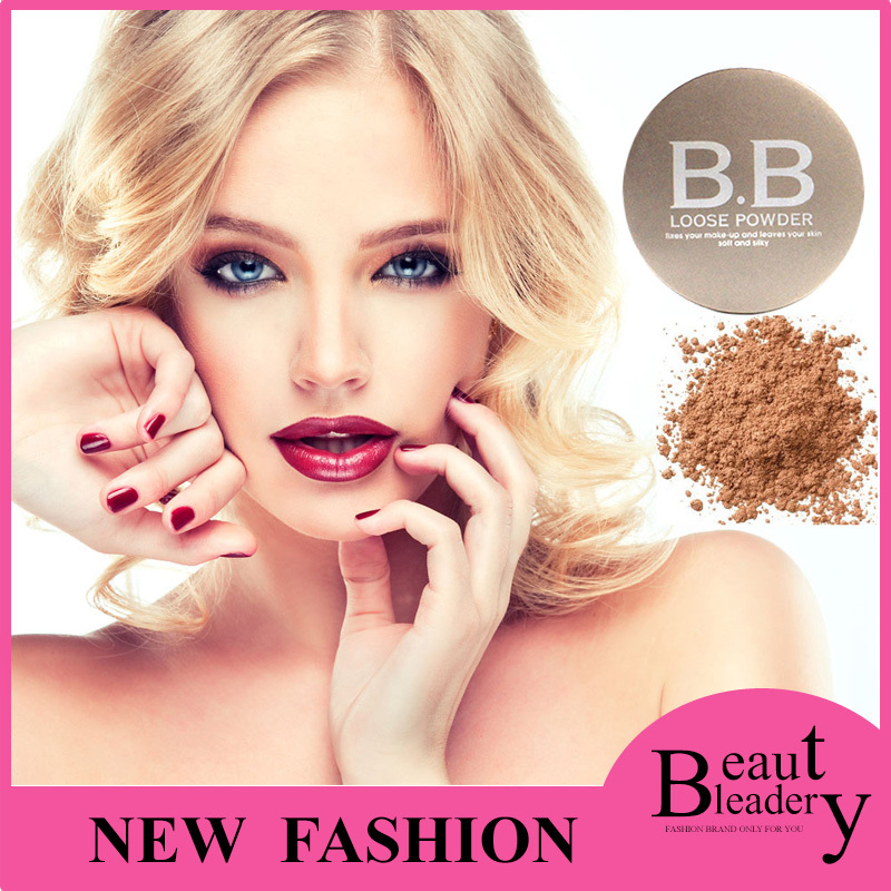 HOT BB CREAM 2015 Face powder palette Soft and silky bb cream korea Cream-to- Powder Brighten Foundation Nutritious Proof 12g(China (Mainland))