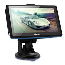 Car GPS Navigation 5 inch HD Touchscreen Navigator SAT NAV MP3 FM 128MB 8GB Europe Map Russia France Belarus Austria Ukraine etc