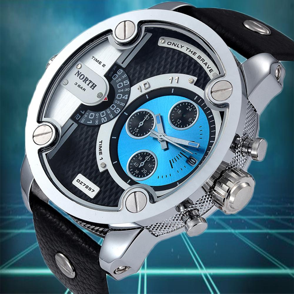 Relogio masculino luxury Men Sports Watches waterp...