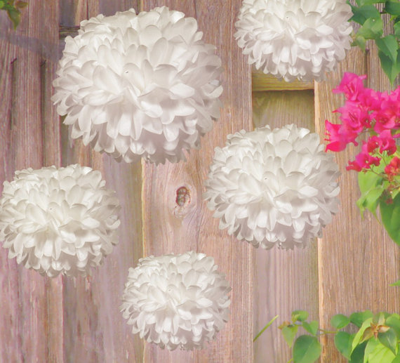 Diy Wedding Flowers White Gallery For Gt Tissue Paper