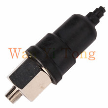 "Reliable 1/4"" Port Adjustable Diaphragm Type Pressure Switch QPM11-NC(China (Mainland))"