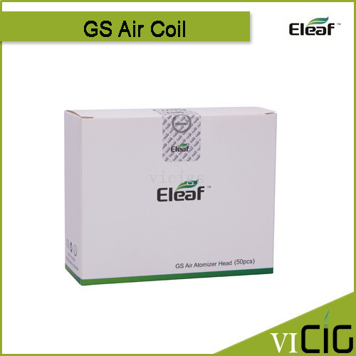 2015 Hot Replacement Coil Eleaf Ismoka GS Air Atomizer Coil 1 2ohm 1 5ohm Original Ismoka