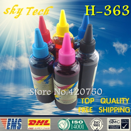 Specialized H-363 INK For HP Photosmart 3110 3210 3210v 3210xi 3213 3310 3310xi 3313 8230 printer<br><br>Aliexpress