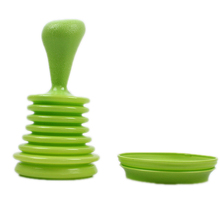 Toilet Drain Plungers Pipeline Dredger Household Sewer Suction Plug Kitchen Rubber Sink Plunger Pipe-cleaner Bathroom TOOLS(China (Mainland))