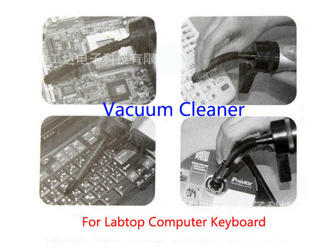 Handheld Multifunctional Car Mini Vacuum Cleaner Keyboard For Home Dust Bag For Laptop Computer Hot Sales(China (Mainland))