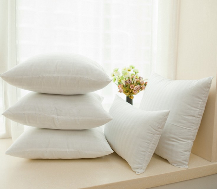 sofa pillow core seat cushion core 45 45 30 50cm two size free shipping